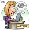 Today's cartoon: Electoral reform